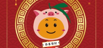 2019 Year Of The Pig CNY Workshop