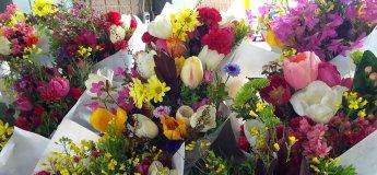 Flower Markets 2019