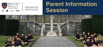 Parent Information Session @ Mount Kelly School