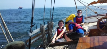 Ocean Explorers - FISH Course