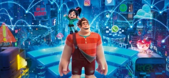 Ralph Breaks The Internet (English Version) @ Pacific Place