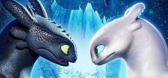 How To Train Your Dragon: The Hidden World @ Cinema City