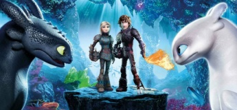 How To Train Your Dragon: The Hidden World (Cantonese) @ Citywalk