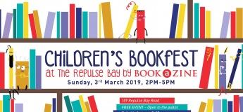 Children's Bookfest @ Repulse Bay