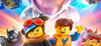 The LEGO® Movie 2 (Cantonese) @ Citywalk