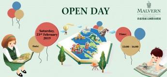 Malvern College Pre-School Hong Kong Open Day