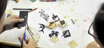 Little Makers Workshop:3D Drawing & Printing