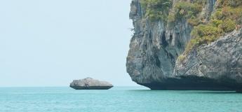 Yan Chau Tong Marine Park