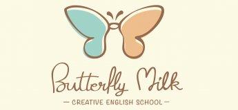 Butterfly Milk Creative English School