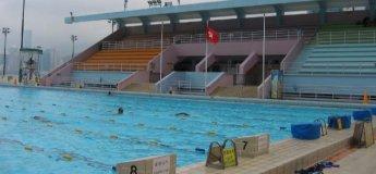 Kowloon Tsai Swimming Pool