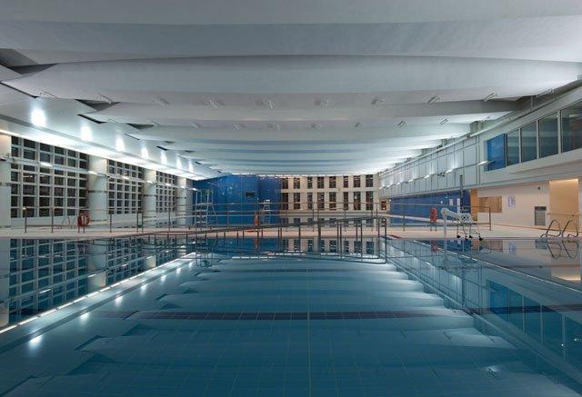 Siu Sai Wan Swimming Pool Tickikids Hong Kong