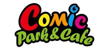 Comic Park & Cafe @ MegaBox