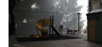 Kau U Fong Children's Playground