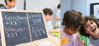 Kids Biz Academy